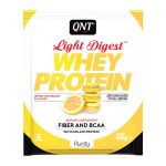 QNT Light Digest Whey Protein Η Νέα Γενιά Πρωτεΐνης Με Γεύση Lemon Macaroon 40g