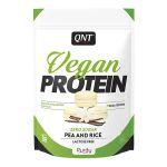 QNT Vegan Protein Ρόφημα Πρωτεΐνης Με Γεύση Vanilla Macaroon 20g