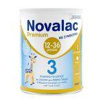 Novalac Γάλα Premium 3 400gr