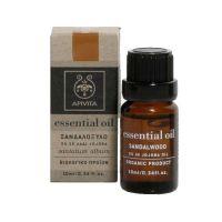 Apivita Essential Oil Σανδαλόξυλο 10ml