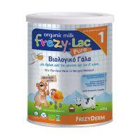 Frezylac Pure 1 Βιολογικό Γάλα 0-6m 400gr