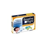 GSK Breathe Right Παιδικό 10τμχ