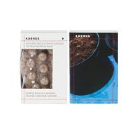 Korres Απολεπιστικό Σαπούνι Μασάζ με Κόκκους Φυκιών και Καφεϊνη 125g