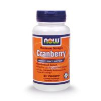 Now Foods Cranberry Maximum Strength 90 φυτικές κάψουλες