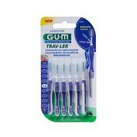 GUM Trav-Ler Extra Fine Cylindrical 1.2mm 6τμχ