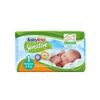Babylino Sensitive No 1 28τεμ (2-5Kg)