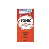 Merck Cana Seven Seas Minadex Tonic 200ml