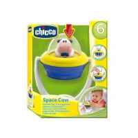 Chicco Space Cow Ηλεκτρονικό Παιχνίδι 6M+