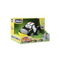 Chicco Turbo Touch Crash Αυτοκινητάκι 24m+ Μαύρο