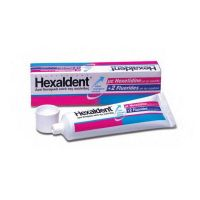 Hexaldent Κατά της Ουλίτιδας 75ml