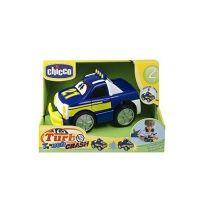 Chicco Turbo Touch Crash Blue Derby 2Y+