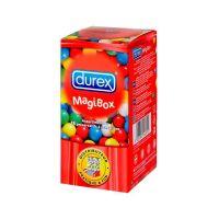 Durex MagiBox Προφυλακτικά Διαφόρων Ειδών 18τμχ