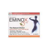 Eminox Forte 50 ταμπλέτες