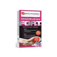 Forte Pharma Minceur 24 Fort 45+ 28 κάψουλες