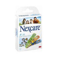 3Μ Nexcare Kids Soft 20τμχ