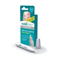 Omega Pharma Nailner Repair 4ml Στυλό Κατά των Ονυχομυκητιάσεων
