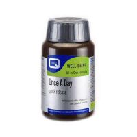 Quest Once A Day Quick Release 90 ταμπλέτες