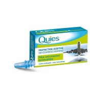 Quies EarPlanes Earplugs Adults