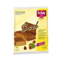 Schar Γκοφρέτες με επικάλυψη Σοκολάτας και πραλίνα Φουντουκιού 105g 3x35g