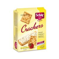 Schar Κράκερς 200g 6x35g