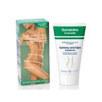 Somatoline Cosmetic Tummy & Hips Treatment 150ml