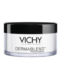 Vichy Dermablend Διάφανη Πούδρα Σταθεροποίησης Μακιγιάζ 28gr