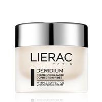Lierac Deridium Ενυδατική Κρέμα Για Διόρθωση Των Ρυτίδων Για Κανονικές/Μικτές Επιδερμίδες 50ml