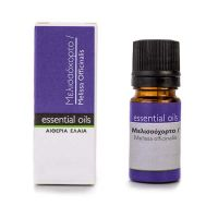 PharmaLab Essential Oil Melissa Officinalis 7ml