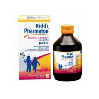Pharmaton Kiddi syrup 200ml