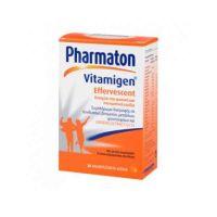 Pharmaton Vitamigen Effervescent 20tabs