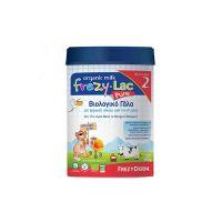 Frezylac Pure 2 Βιολογικό Γάλα 6m+ 900gr