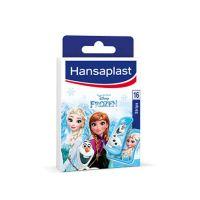 Hansaplast Frozen Επιθέματα 16τμχ