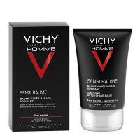 Vichy Homme Sensi Baume After Shave Βάλσαμο Για Ευαίσθητο Δέρμα 75ml