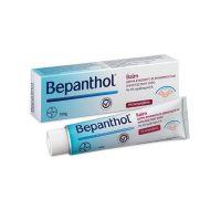 Bepanthol Balm Αλοιφή Για Δέρμα Ευαίσθητο Σε Ερεθισμούς & Ξηρό Έως Πολύ Ξηρό 100g