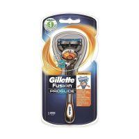 Gillette Fusion Proglide FlexBall Manual