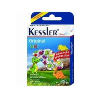 Kessler Clinica Original Kids Δεινόσαυροι 20τμχ