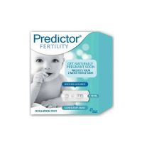 Predictor Ovulation Test 7τμχ