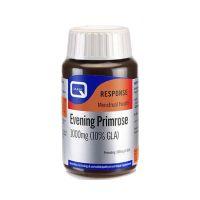Quest Evening Primrose Oil 1000mg 90 κάψουλες