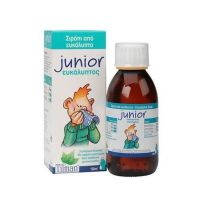 Tilman Junior Eucalyptus 150ml