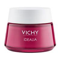 Vichy Idealia Κρέμα Ημέρας Για Λάμψη & Λείανση Πρώτων Ρυτίδων Για Κανονικές/Μικτές Επιδερμίδες 50ml