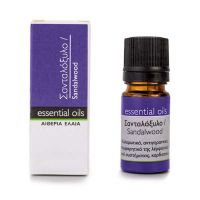 PharmaLab Αιθέριο Έλαιο Σανδαλόξυλο 7ml