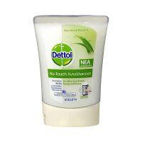 Dettol No-Touch Ανταλλακτικό Aloe Vera 250ml
