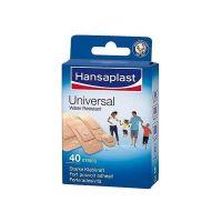Hansaplast Universal Water Resistant 40τμχ
