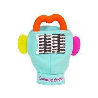 Gummee Glove Μασιτικά Γαντάκια 3-6m Γαλαζοπράσινο