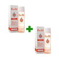Bio-Oil PurCellin Λάδι Επανόρθωσης Ουλών & Ραγάδων 125ml x2