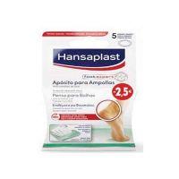 Hansaplast Επιθέματα Για Φουσκάλες 5τμχ Μεγάλα