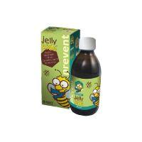 Jelly Kids Prevent Παιδικό Συμπλήρωμα Διατροφής Για Ανοσοποιητικό & Ενέργεια 250ml