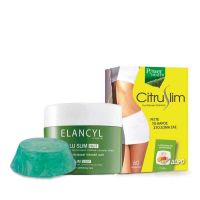 Elancyl Cellu Slim Night (pot) 250ml & Power Health Citruslim & STC Σαπούνι Κυτταρίτιδας