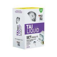 TAI Liquid Set Εντομοαπωθητική Συσκευή Διπλής Χρήσης Υγρό & Ταμπλέτα Περιέχει 1 Υγρό Ανταλλακτικό Για 45 Νύχτες