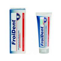 Froika Froident Οδοντόκρεμα Κατά Της Οδοντικής Πλάκας 75ml